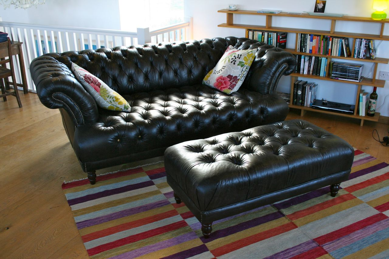 a truly distinctive chesterfield the cornish way guide. Black Bedroom Furniture Sets. Home Design Ideas