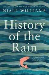 History of the rain. The most beautiful sentences.