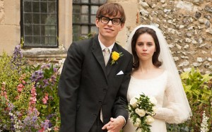 Stephen and Jayne - The Theory of Everything