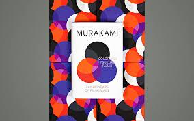 Colourless Tsukuru Tazaki.