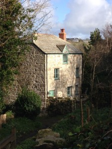 Cot Mill