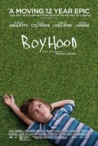 Boyhood. Long. Beautiful.