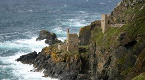 Crown mines, Botallack.