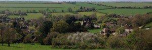 Corton Denham