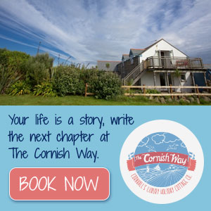 Book at The Cornish Way