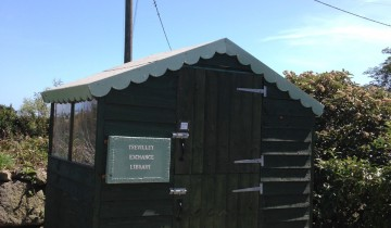 Trevilley Exchange Library