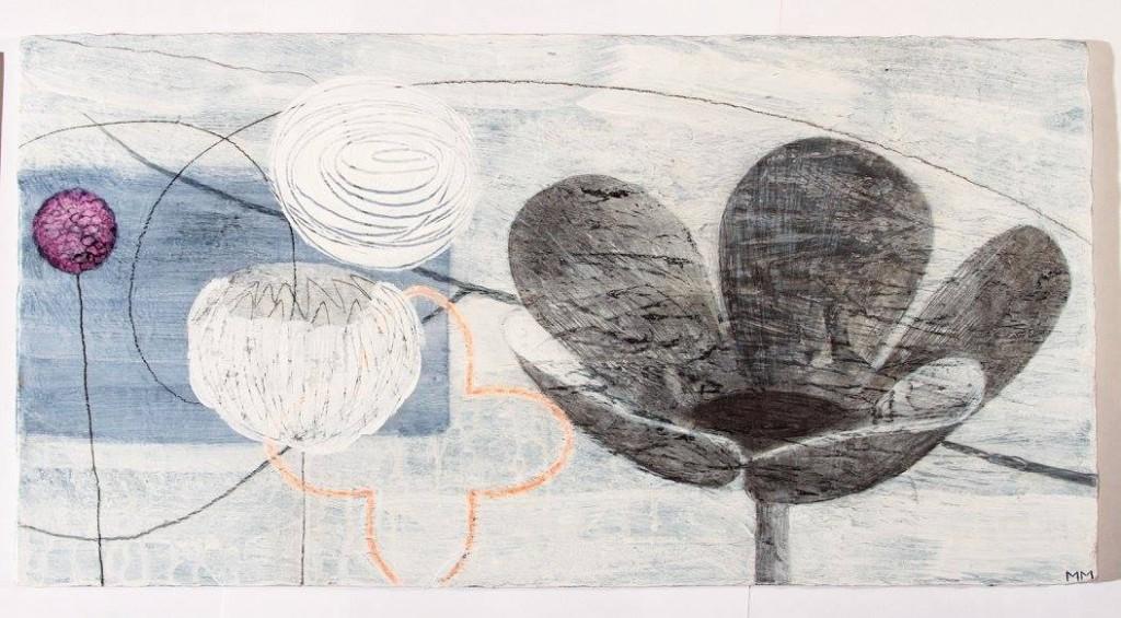 Buttercup by Maggie Matthews.