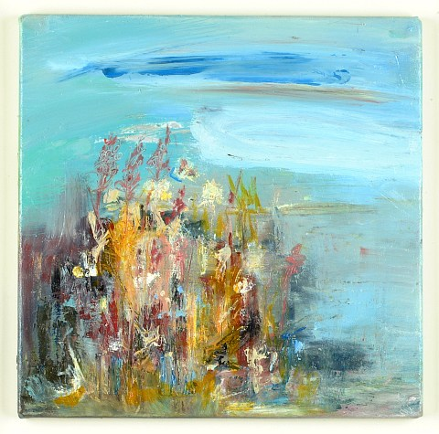 Rachel Jeffery - Cornish landscapes