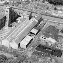 The mill, back in the day.