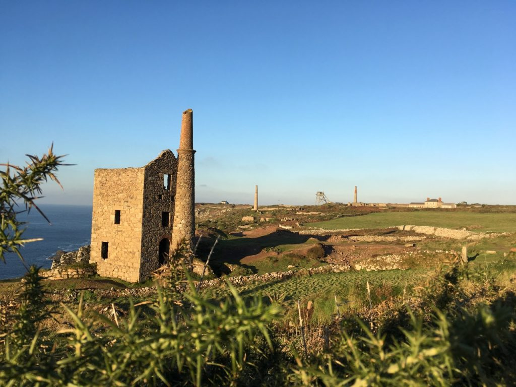 Wheal Owles at its very best.