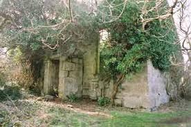 The abandoned chapel near Zennor, from Krows Kernewek.