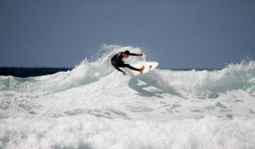 Surfing in Cornwall, The Cornish Way